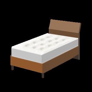 ベッドの処分