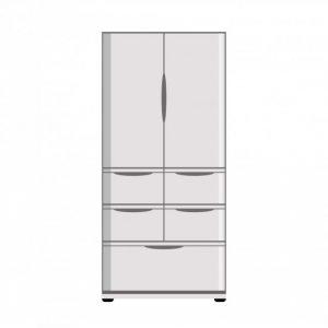 冷蔵庫の処分width=